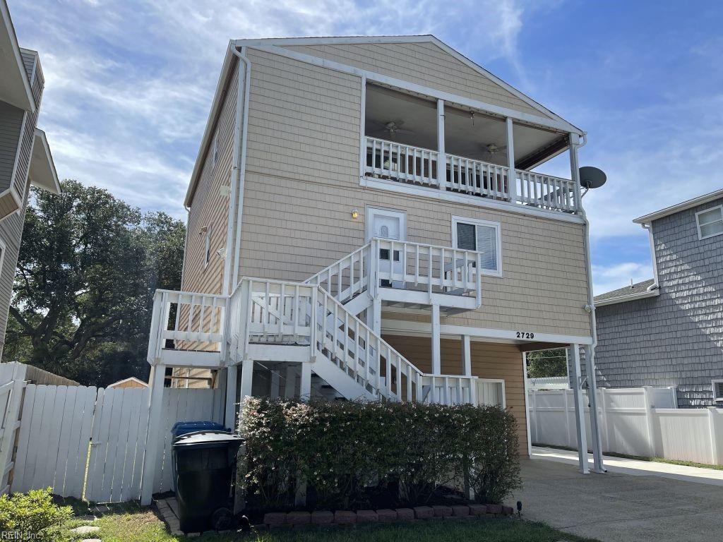 2729 Shore Drive, Virginia Beach, VA 23451