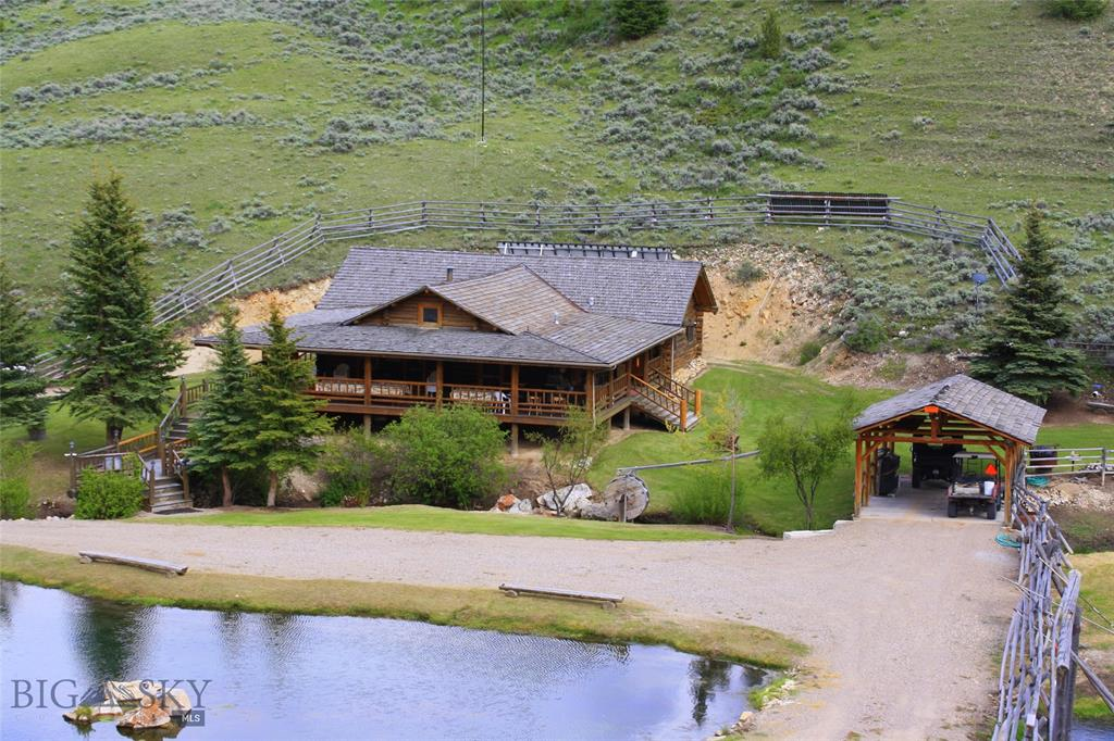 2644 W Fork Little Sheep Creek