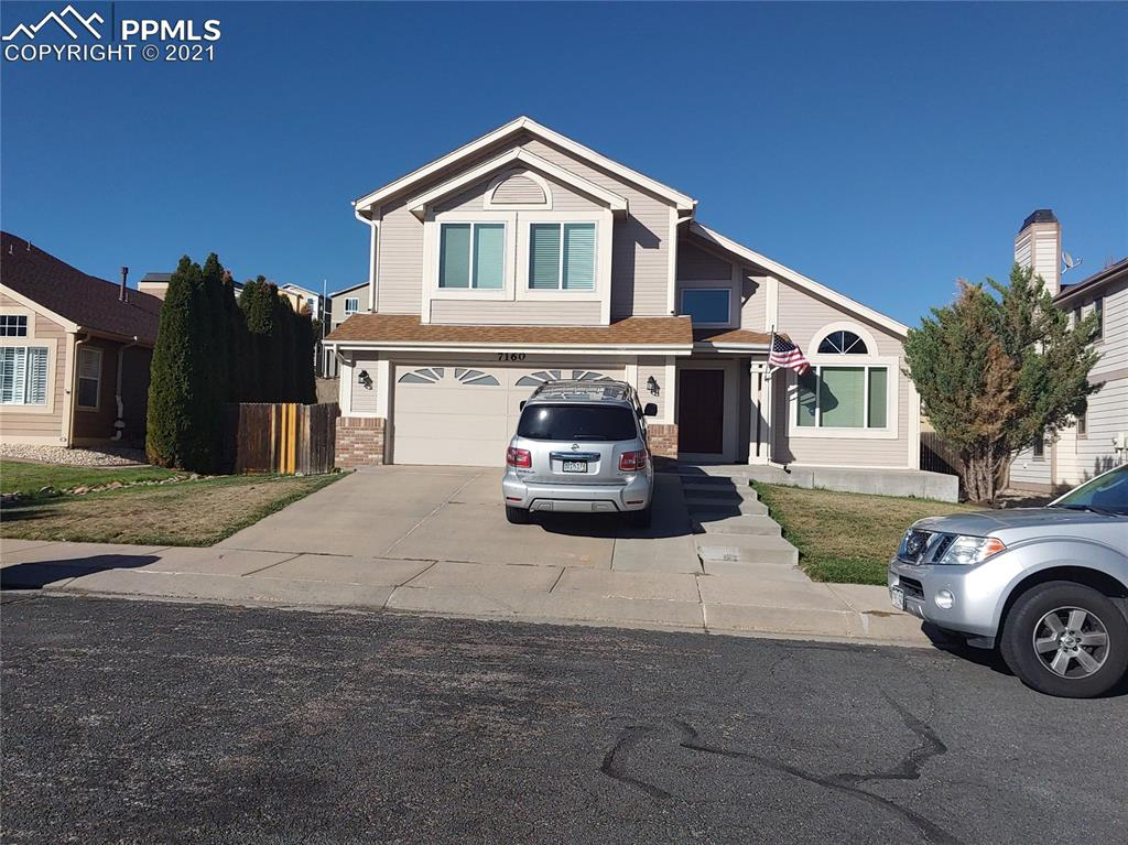 well maintained large home in the cottonwood area.
