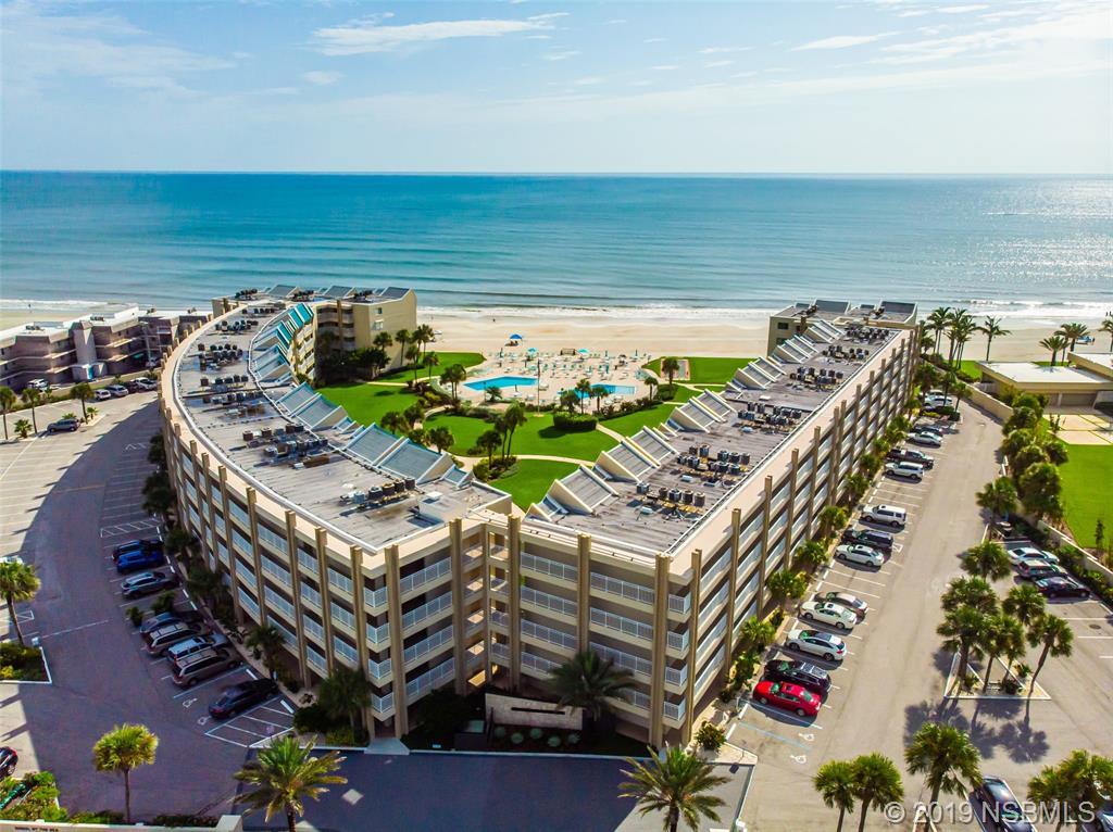 4501 S Atlantic Avenue 113, New Smyrna Beach, FL 32169
