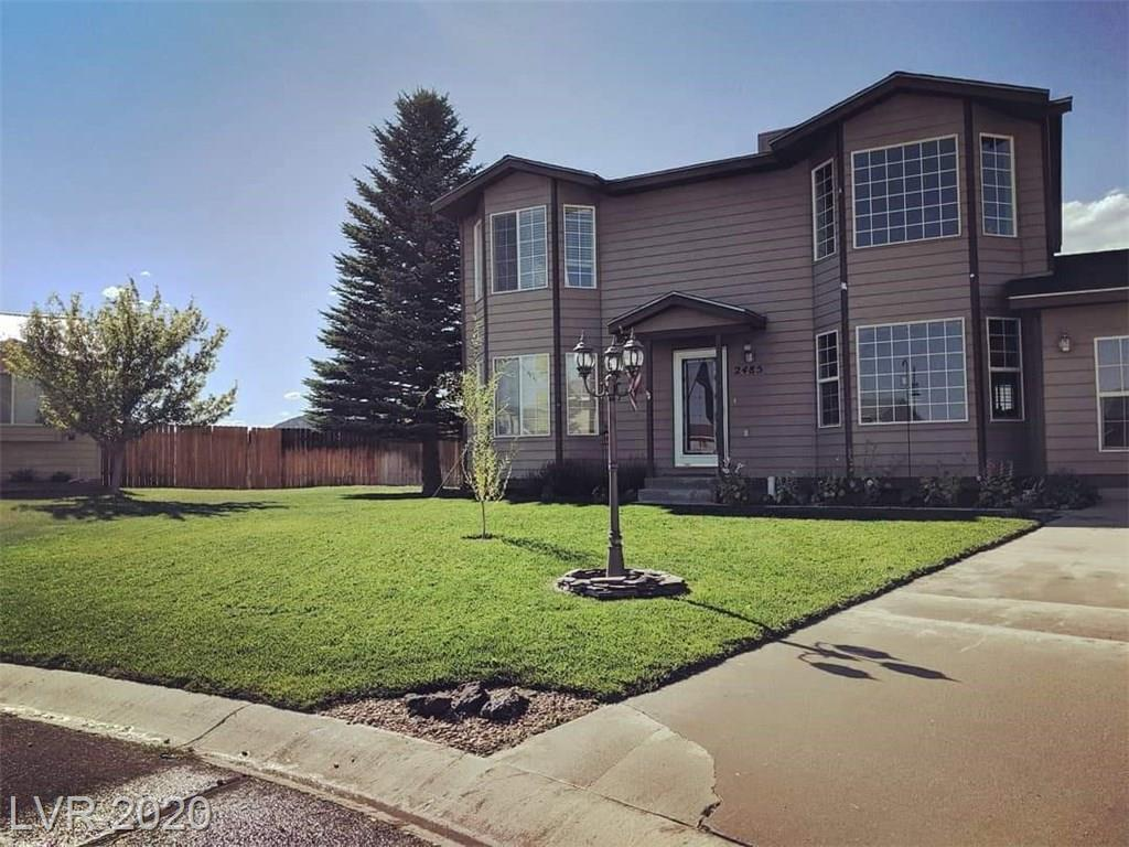 2485 Opal Court, Ely, NV 89301