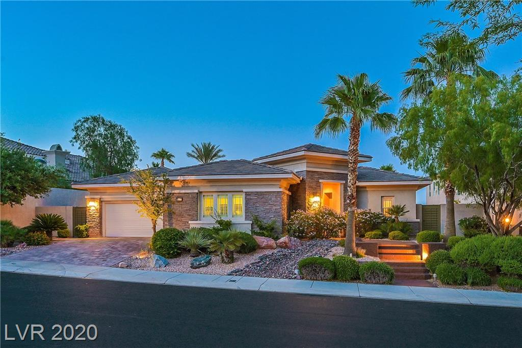 11648 GLOWING SUNSET Lane, Las Vegas, NV 89135