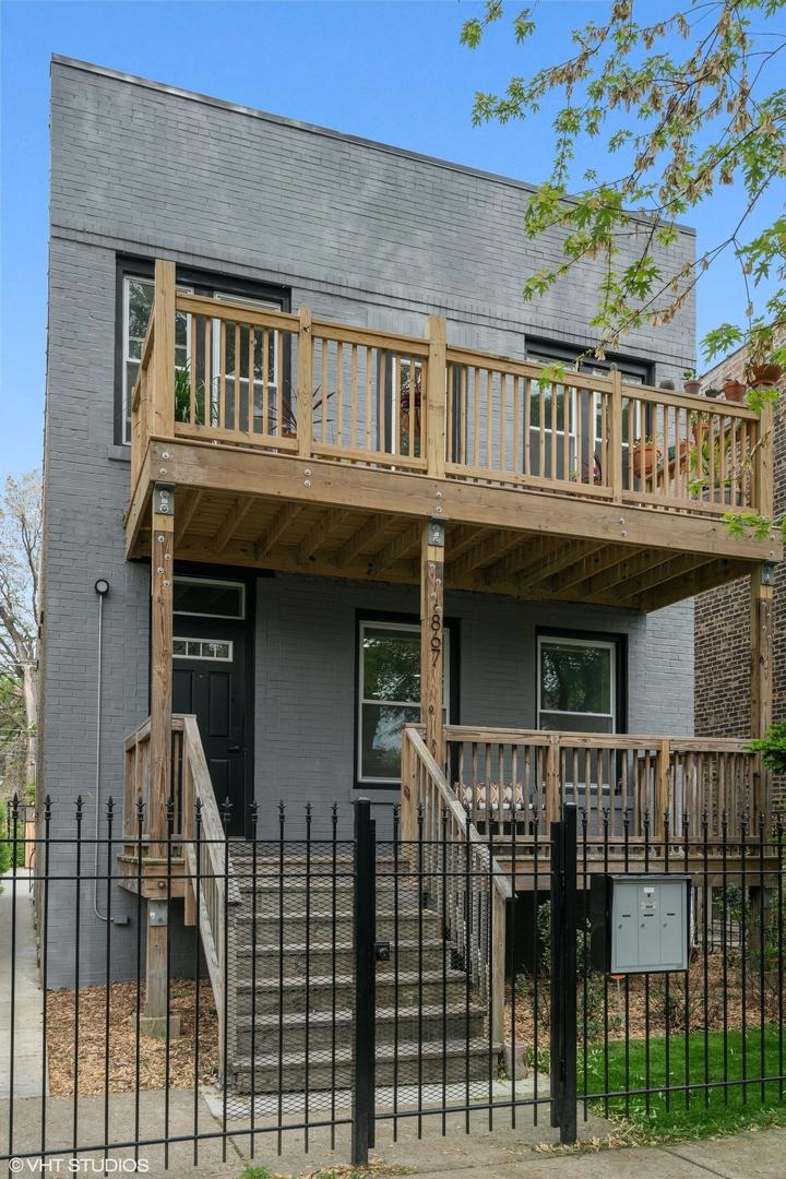 867 N Richmond Street, Chicago, IL 60622