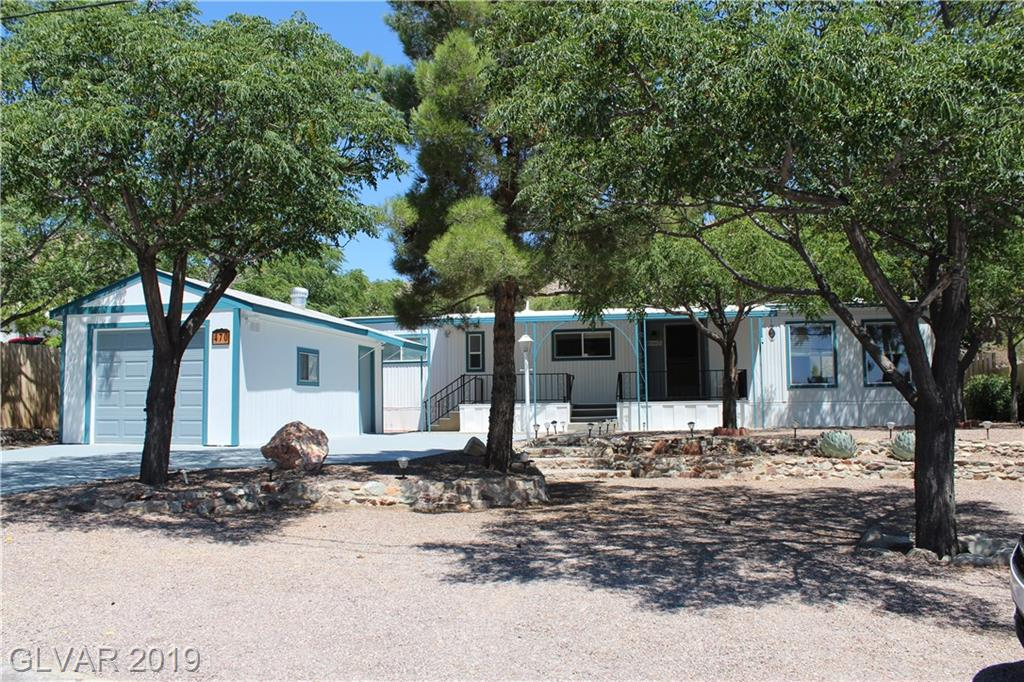470 WATERSPOUT Street, Searchlight, NV 89046