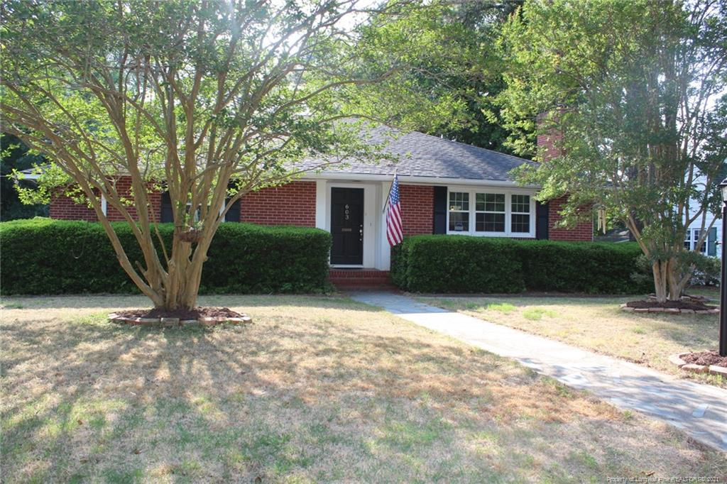 603 Martine Road, Fayetteville, NC 28305