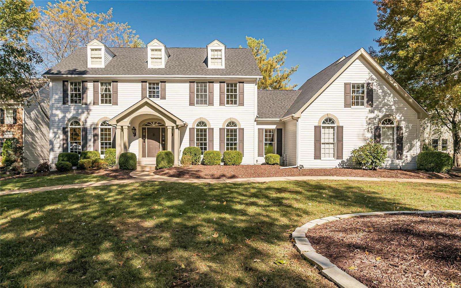16049 Wilson Manor Drive, Chesterfield, MO 63005