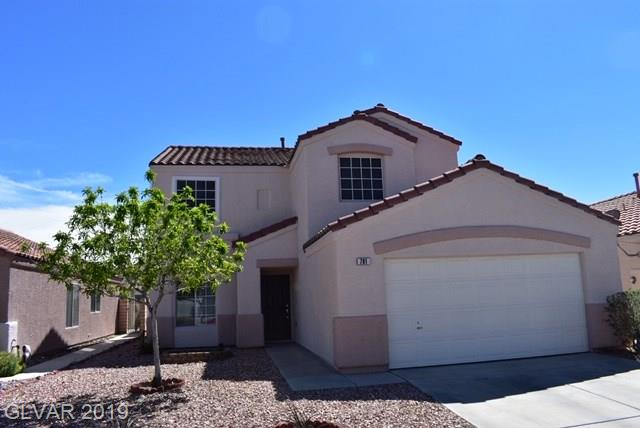 JUST REDUCED!  4 bed/2.5 bath home w/pool in Henderson! ***  Recently painted exterior!  Carpet, appliances, sink/faucet/disposal are all only 1 year old. Breakfast bar, eating space, tile flooring, pantry, updated counters, & opens to living room w/backyard covered patio access. 1/2 bath down. 4 beds/2 baths up. Master has walk­in closet, & ensuite bath with tile flooring, recently updated sinks/faucets & more! Don't miss ­ MUST SEE!