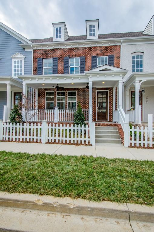 RARE opportunity to purchase a beautiful townhome in Westhaven, 3 miles from downtown Franklin! 4 bdrm, 3 1/2 bath, hardwoods and shutters throughout, private courtyard with newly installed turf.  Ford Lily xtra wide floorpan w/fireplace.  Buyer to verify all pertinent info. Seller is owner/agent.