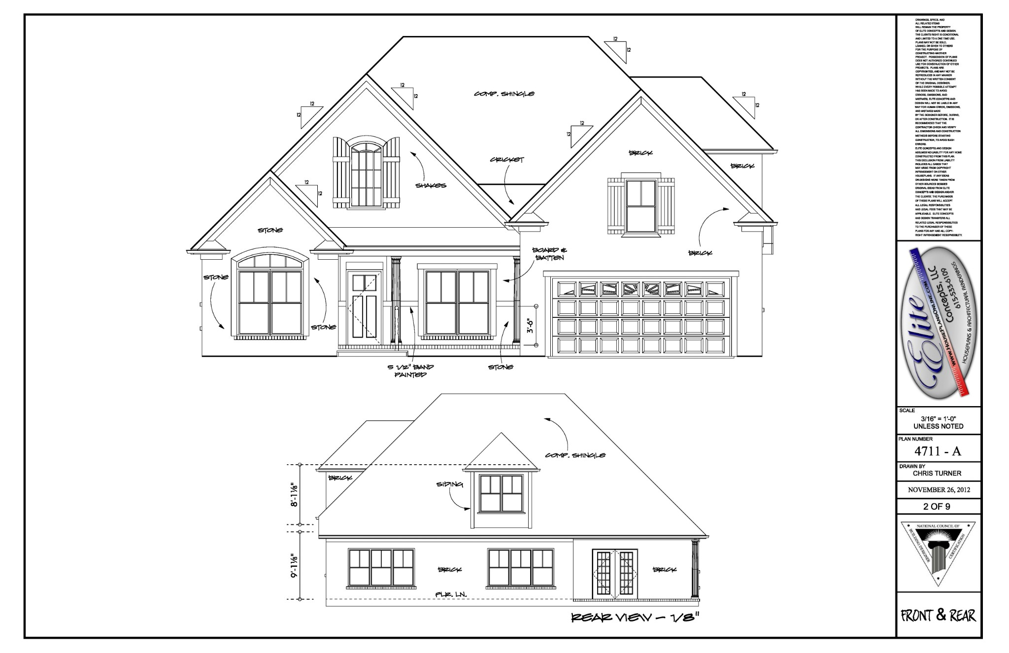 New Construction 4 bedroom home, featuring granite countertops in kitchen with custom cabinets , tile shower in master bath with double vanities and walk in master closet. Upstairs features  bedroom with a full  bath and  bonus room . Local builder ! Preferred lender offering 1% in closing cost-contact Dave Gober at 615-585-2269.