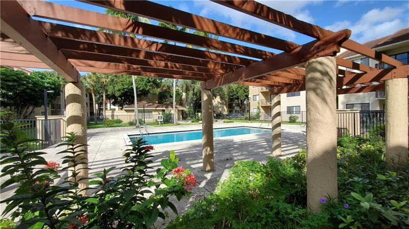 Fabulously located across from Coral Springs Mall, BJ's, shopping and restaurants, this 3/2 condo is freshly painted and ready to move in! Tiled throughout the split plan with vaulted ceilings affords privacy and lots of space. Washer and Dryer in unit. Great A+schools, shopping, restaurants, hospital nearby, New gate system and phone entry. 2 resort style pools, Jacuzzi, renovated fitness center, kids playground, walking trial, club house, tennis court. Pet friendly community, no aggressive dogs allows as per the association. Unit is in 3rd floor - NO ELEVATOR. CREDIT REQ- 620 per association, RESERVES at 12% can buy with 5% down!