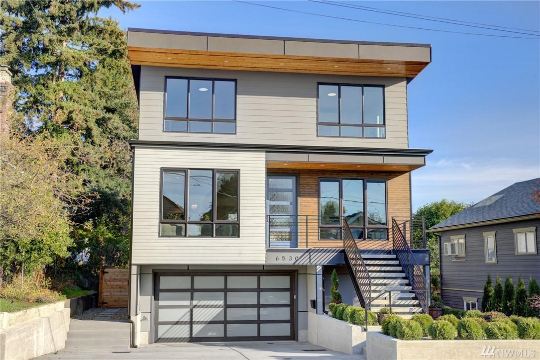 6530 Dibble Ave NW, Seattle, WA 98117