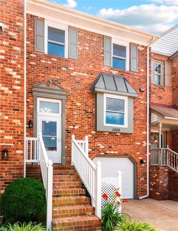 1525 Brenland Circle, Virginia Beach, VA 23464