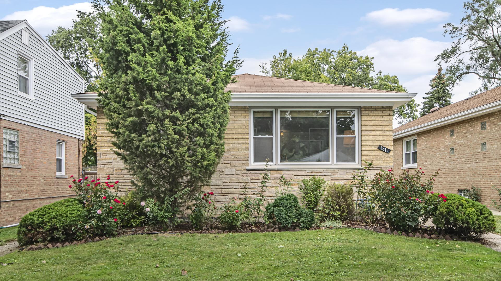 1815 Seward Street, Evanston, IL 60202