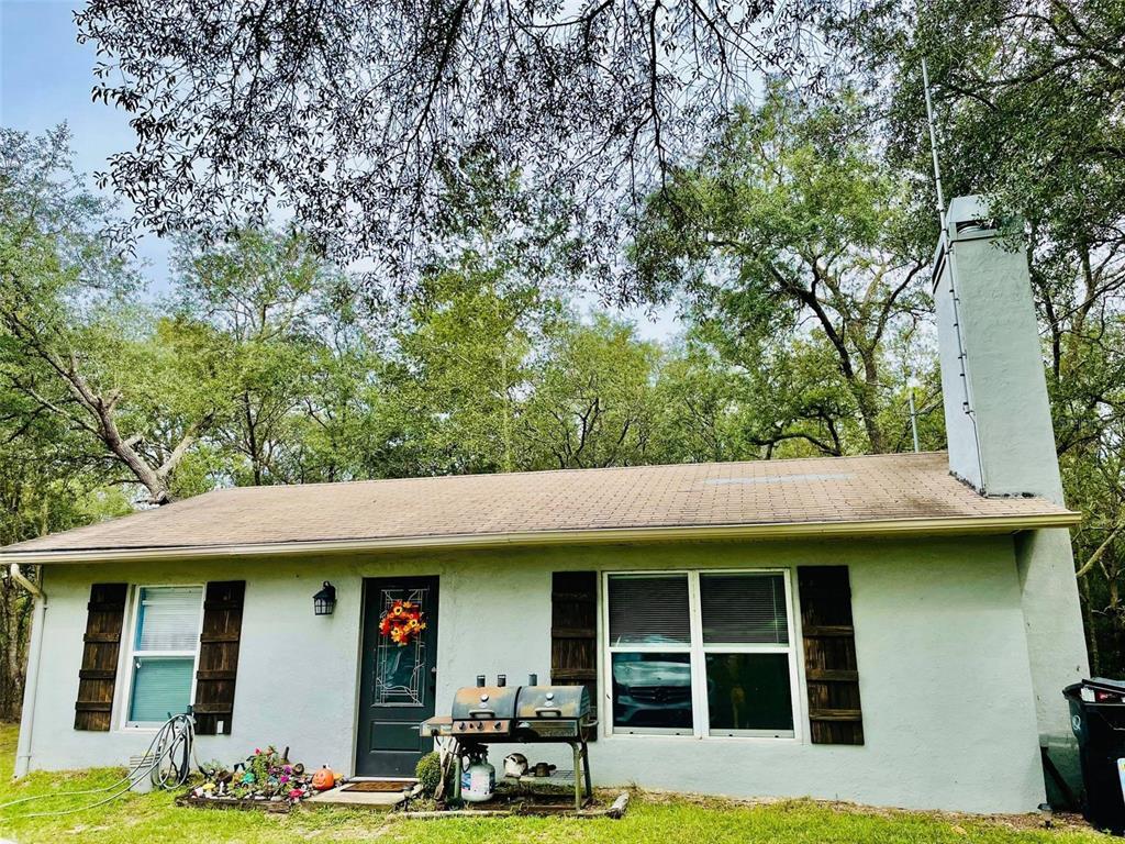 11391 NE 73Rd Lane, Bronson, FL 32621