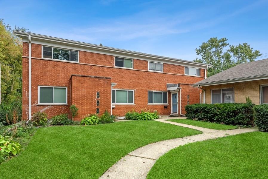 221 Dodge Avenue A, Evanston, IL 60202