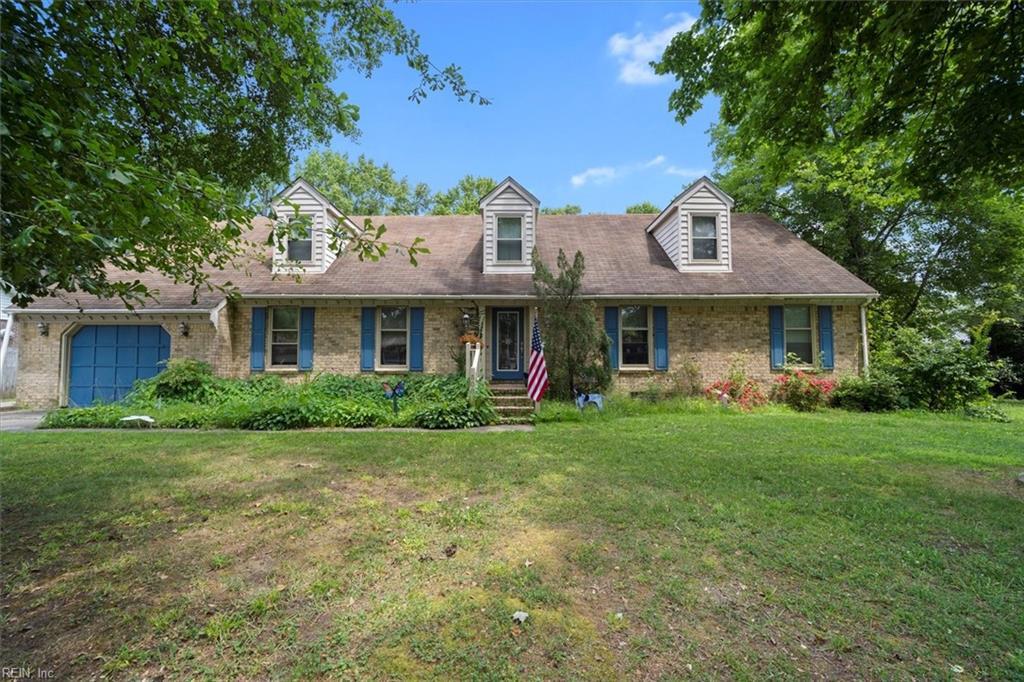 508 Dinwiddie Court, Chesapeake, VA 23322