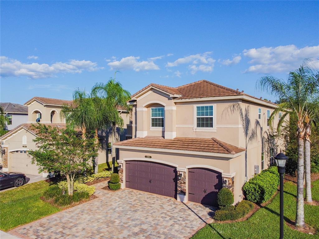 2388 Oakwood Preserve Drive, Wesley Chapel, FL 33543