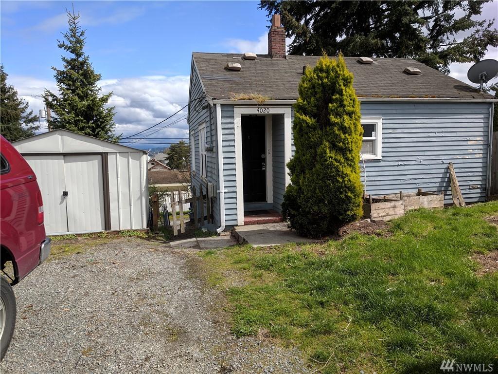 4020 High St, Everett, WA 98201