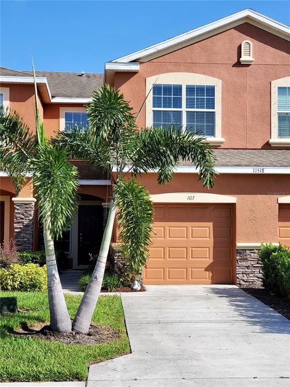 11518 84Th Street Circle E 103, Parrish, FL 34219