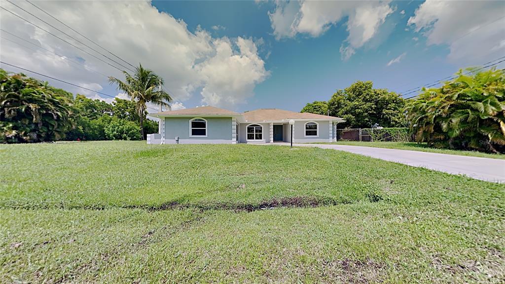 2961 SE Lander Avenue, Port Saint Lucie, FL 34952
