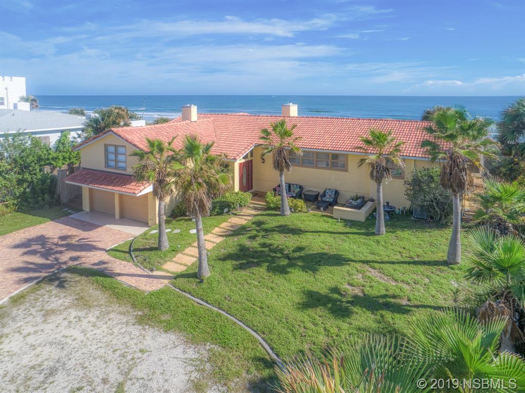 2843 S Atlantic Avenue, Daytona Beach Shores, FL 32118