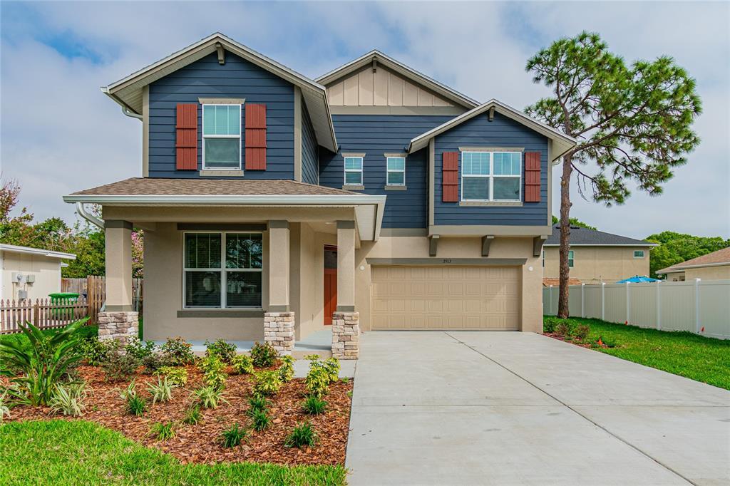 2507 W North B Street, Tampa, FL 33609