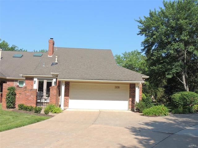 331 Morristown Court, Chesterfield, MO 63017