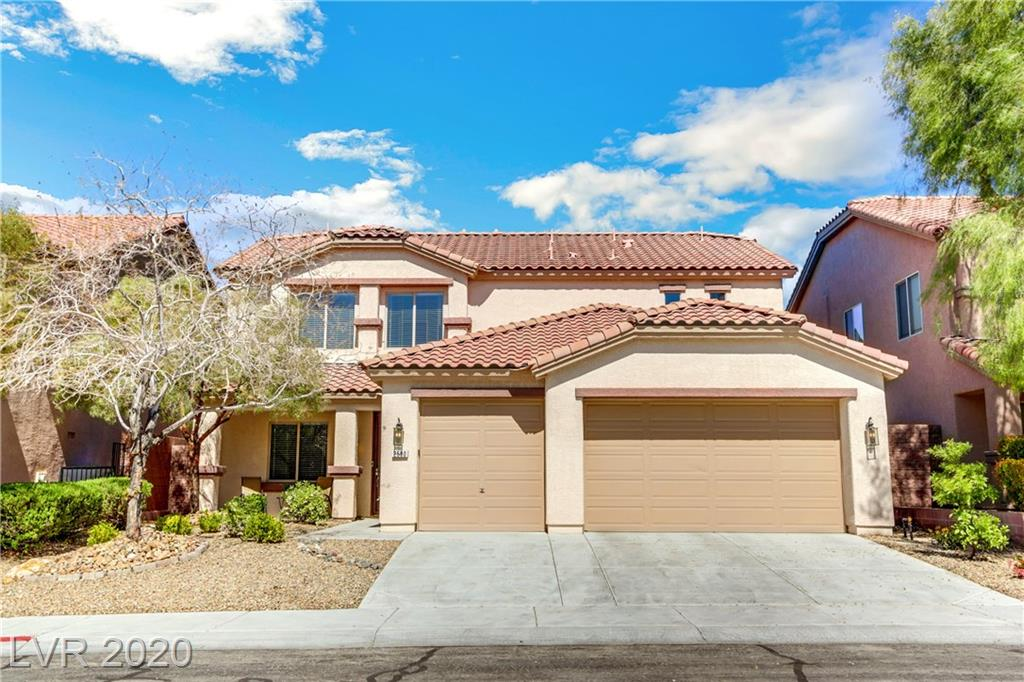 2580 Calanques Terrace, Henderson, NV 89044