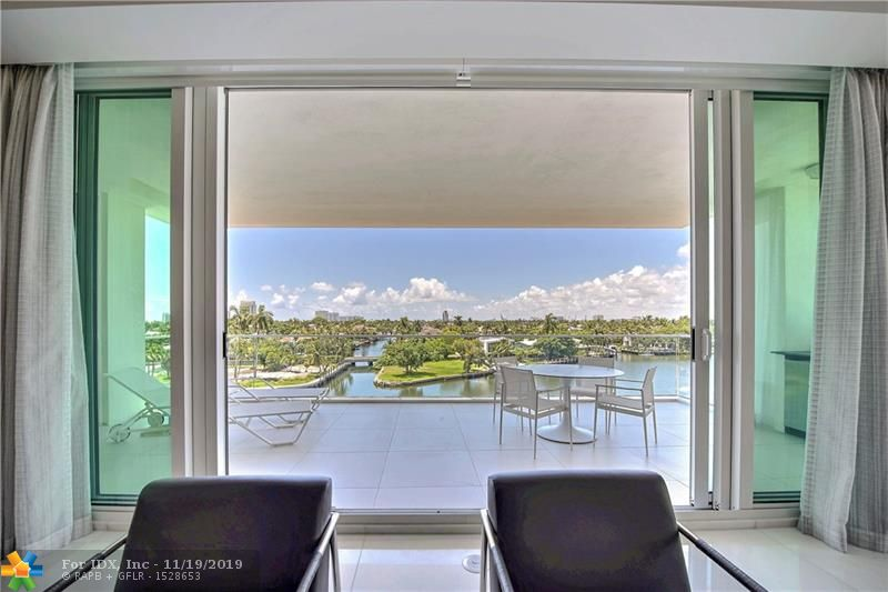 Live the Ultimate Waterfront Life of Elegance & Privacy Perfected at 353 Sunset in the Heart of Las Olas on Sunset Lake.Flow through North-South corner residence with South, SE & SW views of multimillion $$ homes, Fort Lauderdale Beach Skyline & downtown Fort Lauderdale Skyline.Spacious 4 bedroom 4.5 bath, 485' deep terrace w/ summer kitchen overlooking your private deep water yacht slip opening to the Intracoastal Waterways & the Atlantic Ocean.Private elevator foyer, gated arrival entry, motor court w/ private electric vehicle ready climate controlled two-car garage.Audio-Video, lighting, security & drapery keypad.Intelligent climate controls w/ digital thermostats,Imported Italian wood interiors doors, Snaidero cabinetry w/integrated lighting,Miele appliance,cesarstone counter & more.