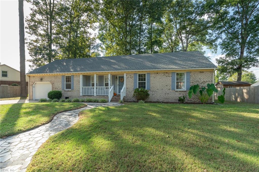 1003 Weeping Willow Drive, Chesapeake, VA 23320