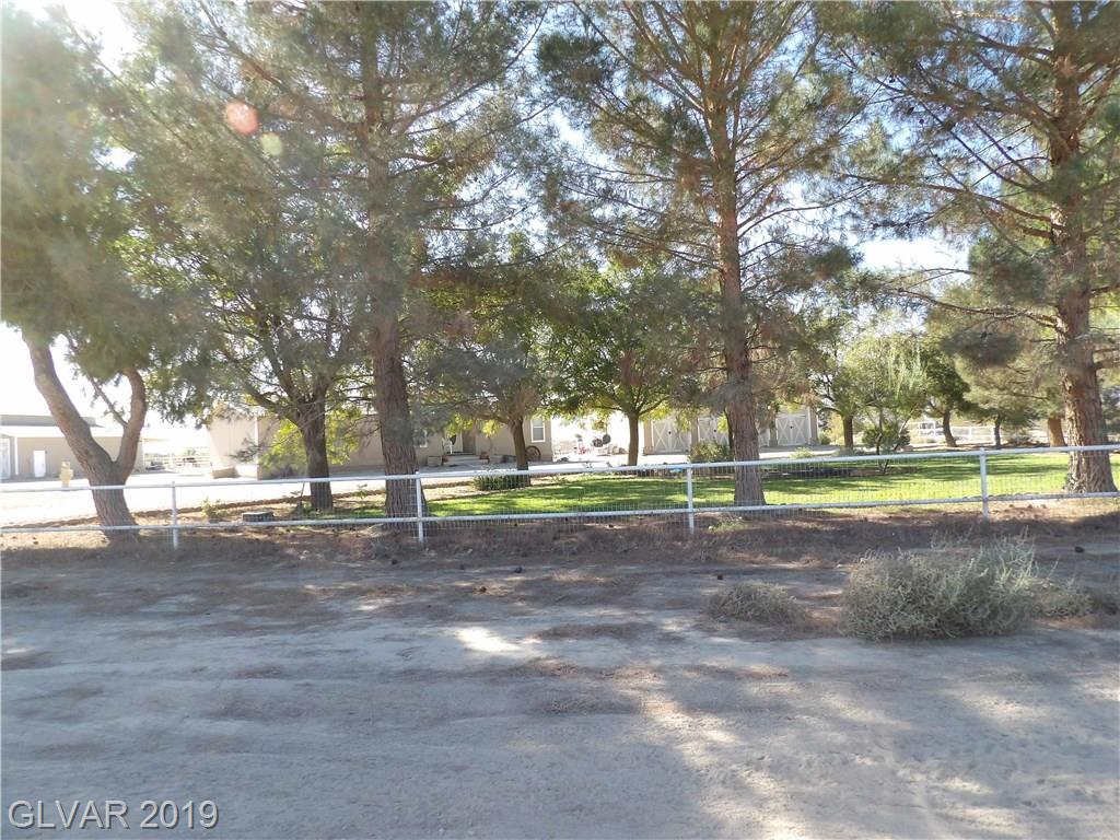 2365 IRON Avenue, Sandy Valley, NV 89019