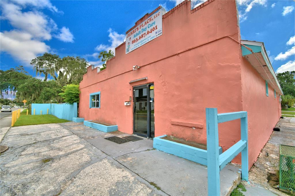 618 W 5Th Street, Lakeland, FL 33805