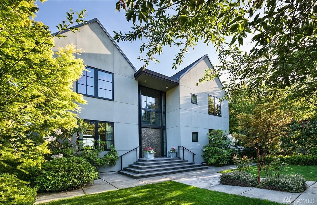 309 W Prospect St, Seattle, WA 98119