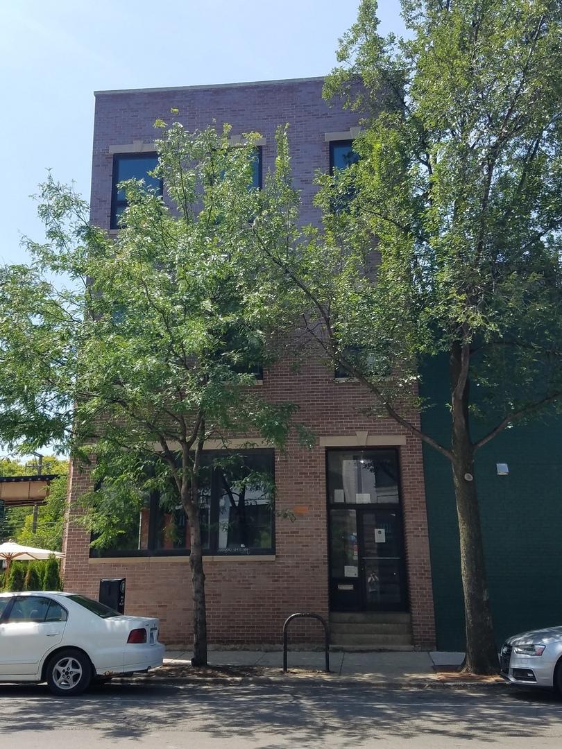 1740 N Milwaukee Avenue, Chicago, IL 60647