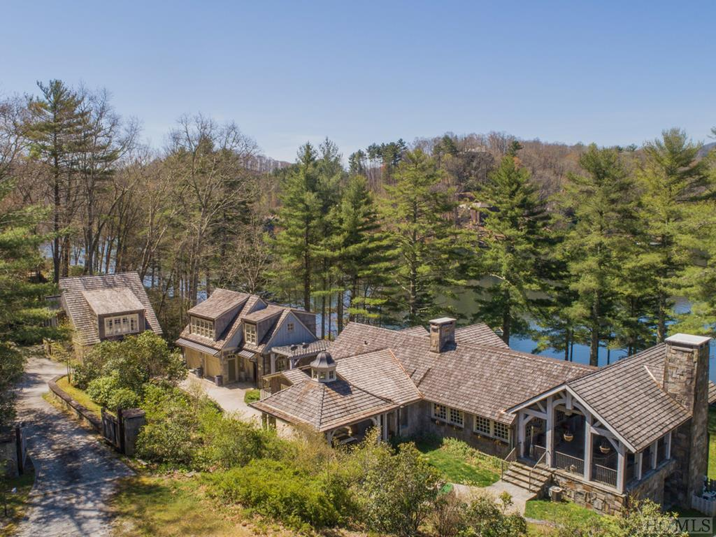 248 Sunset Shores Drive, Cullowhee, NC 28723
