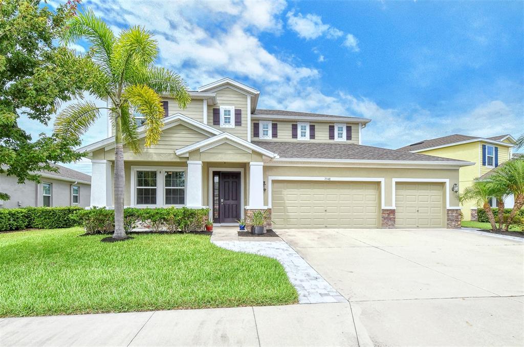 7348 47Th Avenue Circle E, Bradenton, FL 34203