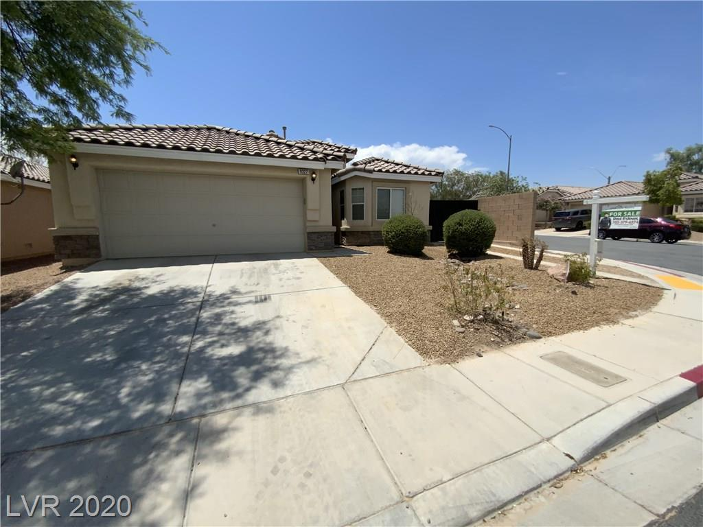 9327 MAPLE RED Court, Las Vegas, NV 89139