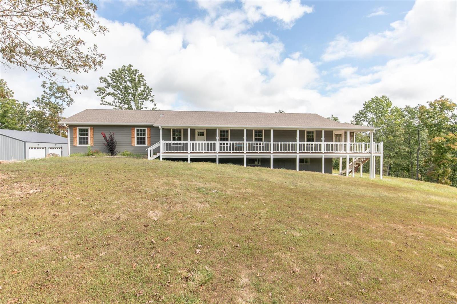 1537 Missouri 34, Van Buren, MO 63965