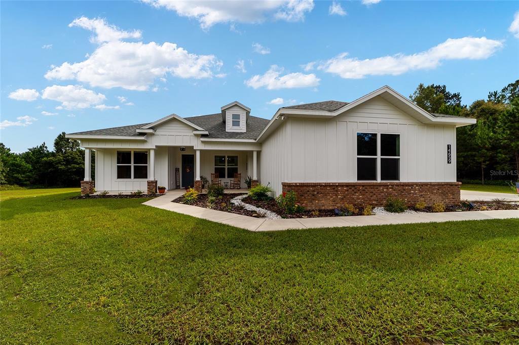 14659 NW 141St Street, Williston, FL 32696