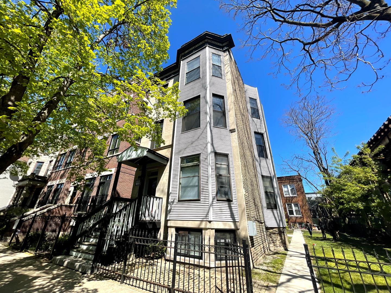 3415 N Seminary Avenue, Chicago, IL 60657