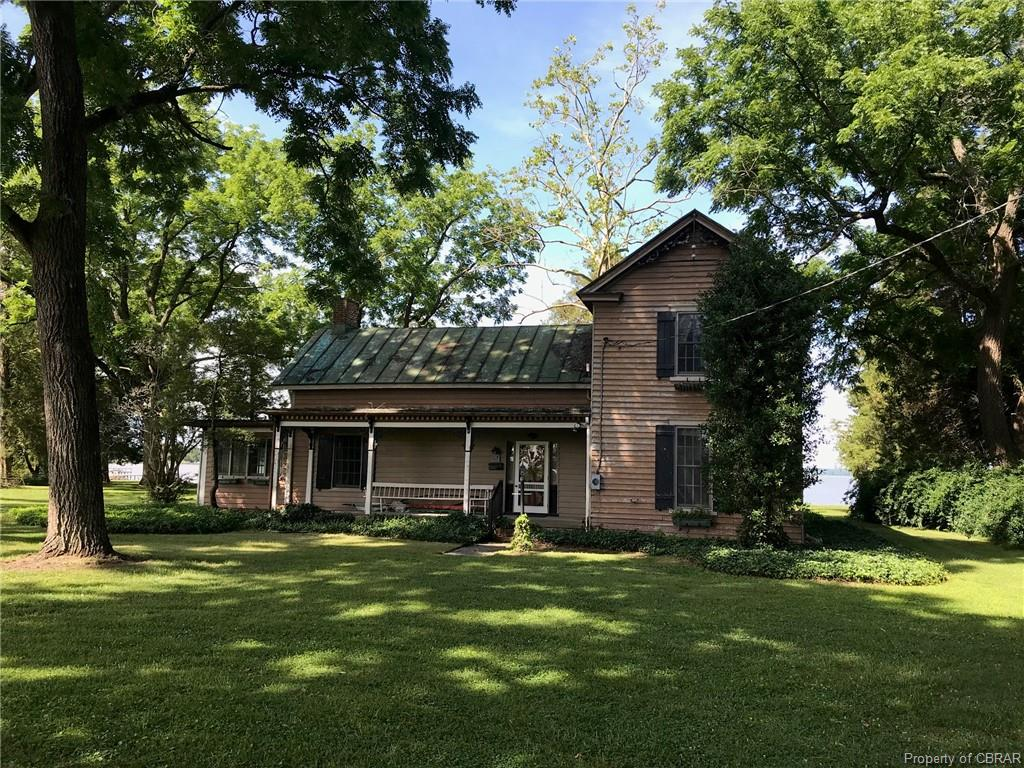 Pleasing Rappahannock River Waterfront Homes For Sale Chesapeake Beutiful Home Inspiration Ommitmahrainfo