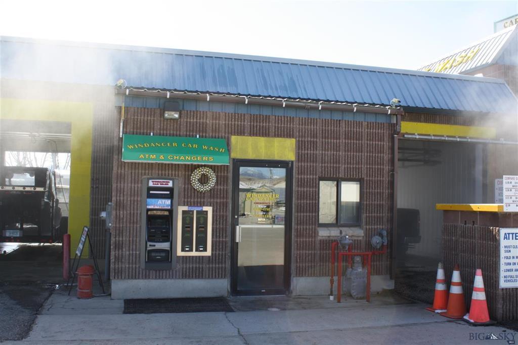 845 N Montana Street
