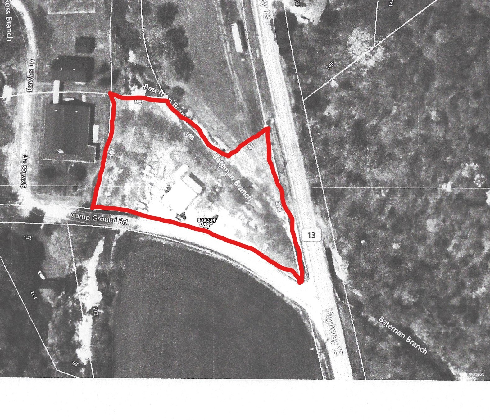 54 Camp Ground Rd, Erin, TN 37061