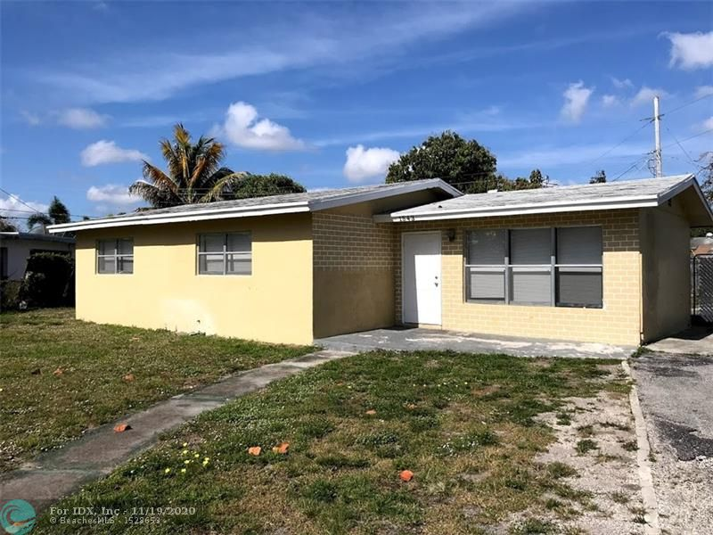 UPDATED 4 bedroom 2 bath with full utility room. 1377 sq ft. Property in great shape. Perfect for owner occupant or investor.