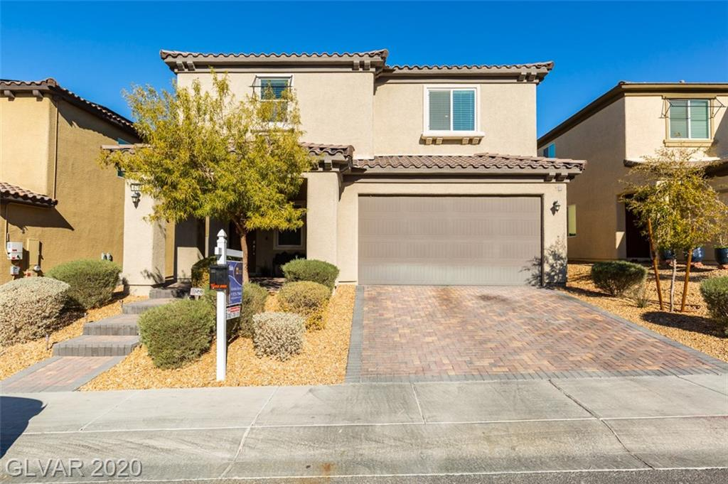 6768 CRIMSON CLOUD Court, Las Vegas, NV 89142