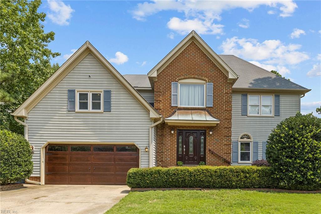 729 Norman Way, Chesapeake, VA 23322