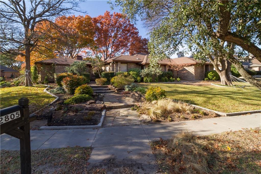2805 W Prairie Creek Drive, Richardson, TX 75080