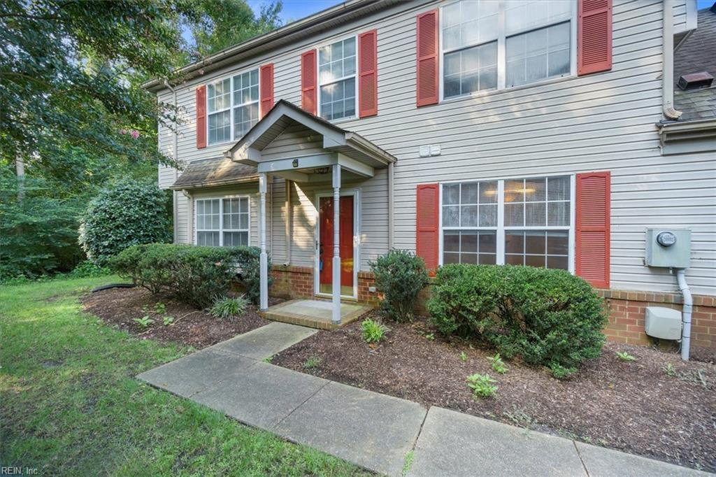 237 N Hill Lane, Chesapeake, VA 23322