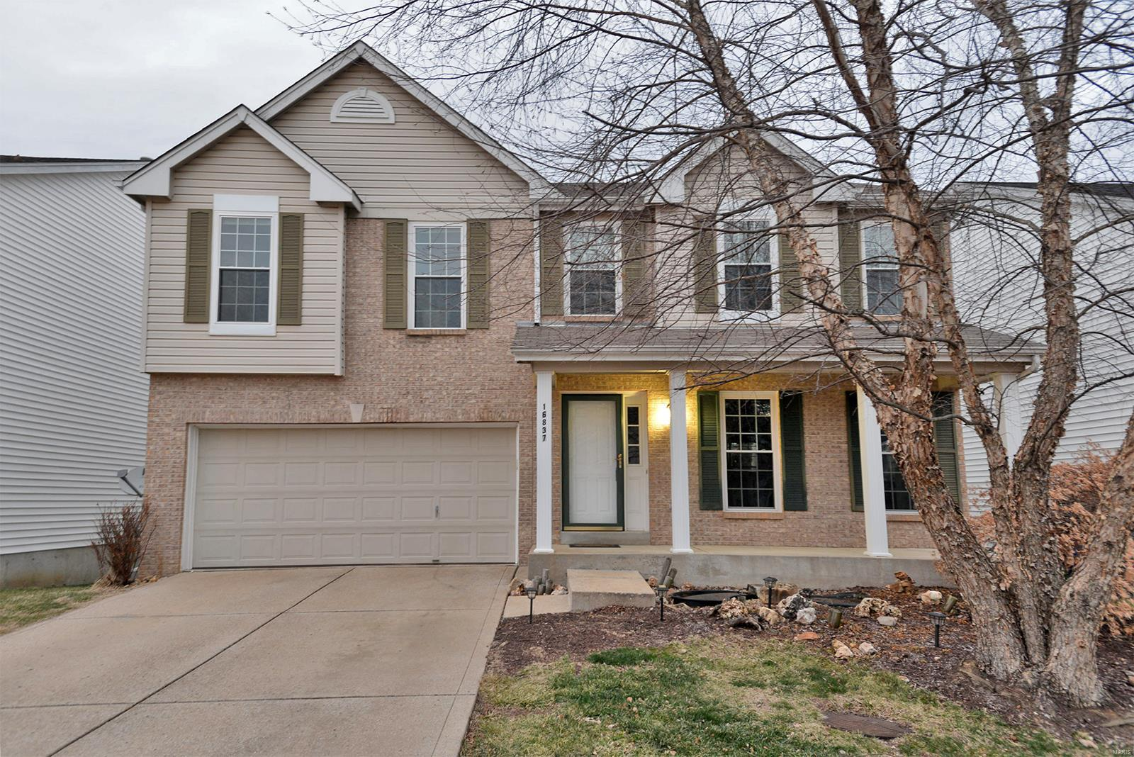 16837 Hickory Trails, Wildwood, MO 63011