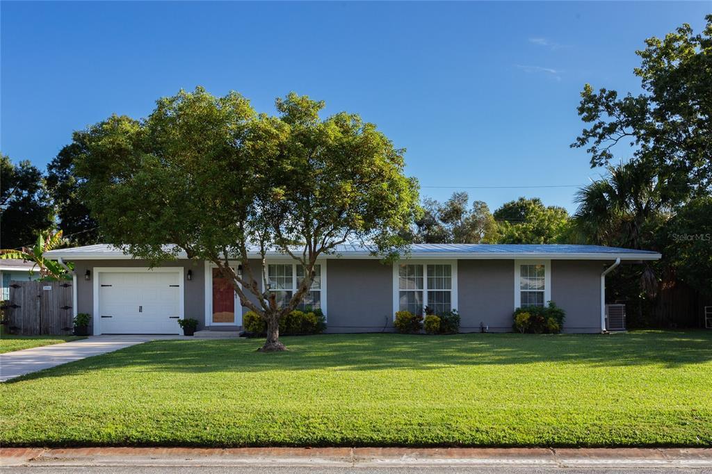 1075 Genevieve Avenue, Rockledge, FL 32955